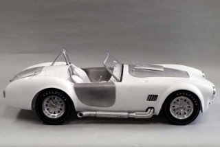 Model Factory Hiro 1/12 Automodellbausatz K503 Cobra 427 (1965) Version C