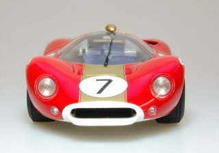 Model Factory Hiro 1/24 Automodellbausatz K220 F P68 (1968) Version B