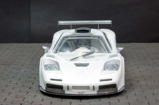 Model Factory Hiro 1/24 Automodellbausatz K361 McLaren F1 GTR Version D
