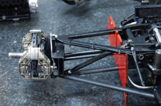 Model Factory Hiro 1/12 Automodellbausatz K391 McLaren MP4-4 (Version A) 1988