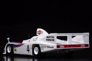 Model Factory Hiro 1/12 car model kit K755 Porsche 936/77