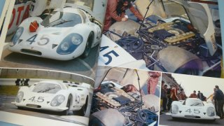 Sportscar spectacles von Model Factory Hiro: No. 03 - Porsche 917 Le Mans 1969-1971
