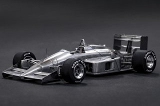Model Factory Hiro 1/43 Automodellbausatz K774 F 187 (1987) Version A