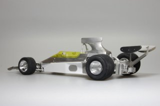 Model Factory Hiro 1/20 Automodellbausatz K270 Lotus 76 (1974)